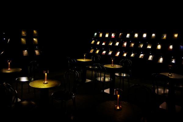Trải nghiệm độc đáo mua sắm trong bóng tối ở Đài Loan