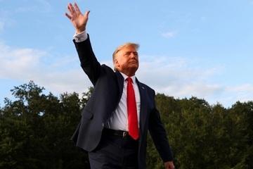 Chuyên gia: 'Ông Trump khá thành công nhưng khó tiếp tục nhiệm kỳ hai'