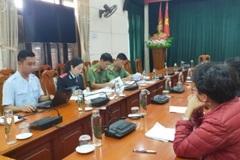 Quảng Bình: Phạt 10 triệu đồng với 2 trường hợp đăng tin sai sự thật về mưa lũ
