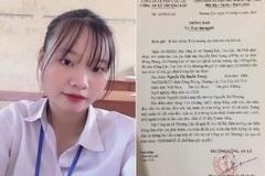 Hà Tĩnh: Công an vào cuộc tìm kiếm nữ sinh lớp 12 mất tích bí ẩn