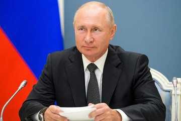 TT Putin 'bênh vực' ông Biden trước cáo buộc của ông Trump