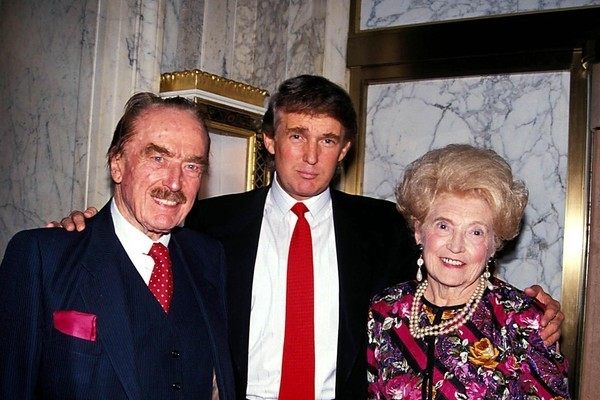 Gia đình ông Trump và những điều đặc biệt