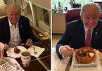 Màu da của ông Trump được ví như 'bí mật quốc gia'
