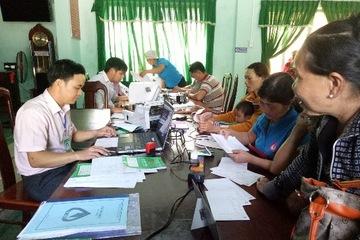 Ngân hàng Chính sách xã hội huyện M'Đrắk giúp nhiều hộ nghèo vay vốn ưu đãi