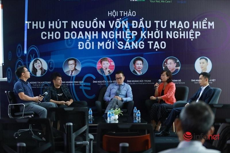 Khởi động chương trình đào tạo IPO đầu tiên tại Việt Nam