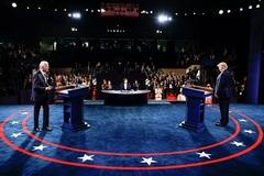 Ông Biden 'nói nhịu' bao nhiêu lần từ khi tranh cử Tổng thống Mỹ?