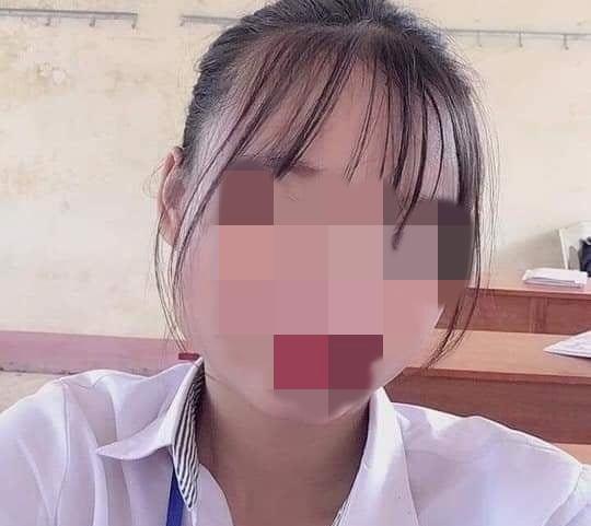 Hà Tĩnh: Đã tìm thấy nữ sinh sau 5 ngày mất tích