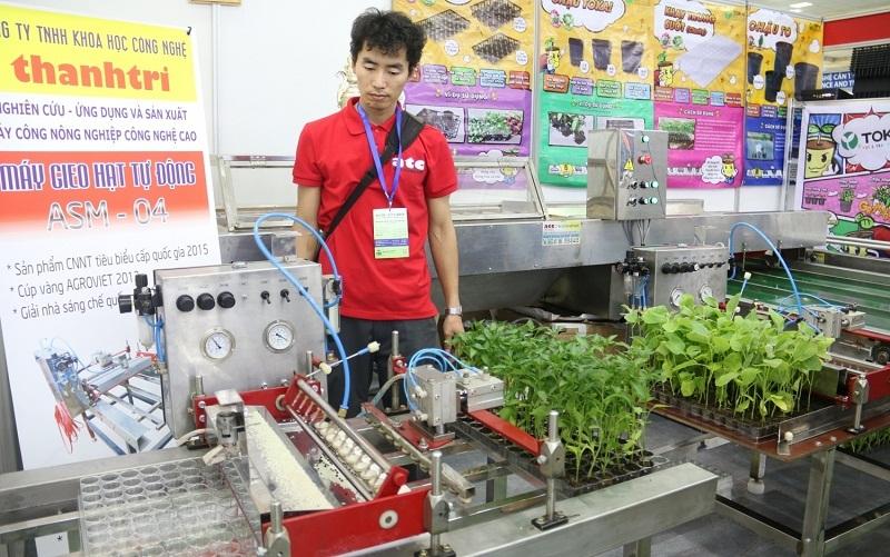 Tuần lễ Kết nối công nghệ và ĐMST năm 2020: Bước tiến mới về phát triển thị trường KH&CN