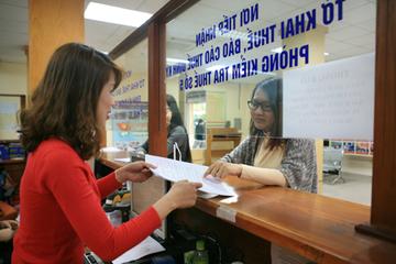 Hơn 7.700 doanh nghiệp đã tham gia hoàn thuế điện tử