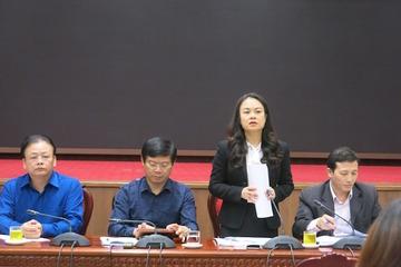 Bắc Từ Liêm: Hỗ trợ 166 hộ kinh doanh, 2.764 người lao động bị ảnh hưởng đại dịch