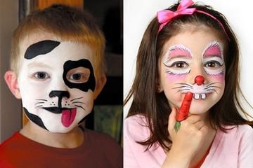 Điểm danh những cách hoá trang Halloween cho bé gái, bé trai dễ thương nhất