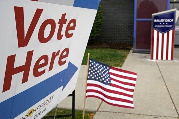 Mỹ bắt đầu chuẩn bị cho tình trạng bất ổn trong cuộc bầu cử