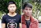 Triệt phá, bắt giữ ổ nhóm trộm cắp, cướp tài sản liên huyện ở Nghệ An