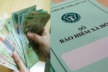 Nộp tiền BHXH qua Cổng giao dịch điện tử