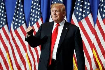Ông Trump: Nga đang ghen tị với sức mạnh quân sự của Mỹ