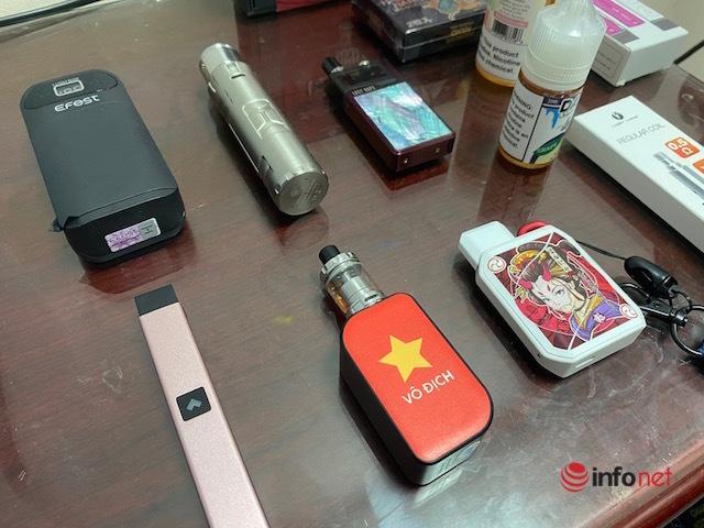 Thủ tướng yêu cầu tăng cường chống buôn lậu thuốc lá