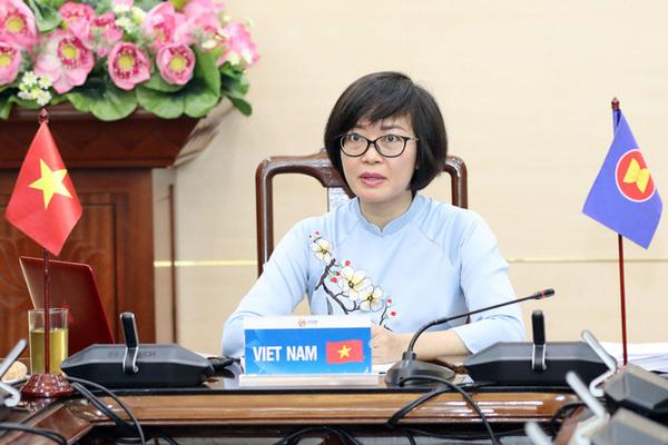 Hội nghị Quan chức cấp cao ASEAN (SLOM) lần thứ 16