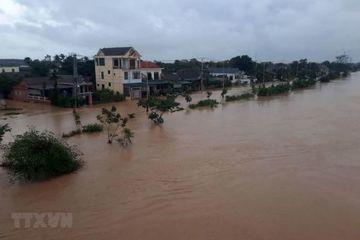 Bộ trưởng Ngoại giao ASEAN ra Tuyên bố về tình hình lũ lụt và sạt lở đất tại các quốc gia ĐNA