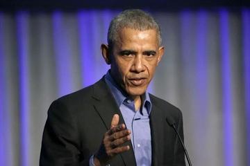 Cựu đại diện NATO: Ông Obama 'bật đèn xanh' cho TT Putin sáp nhập Crimea