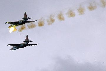 Tình hình Syria: Quan chức Syria bị ám sát, không quân Nga hủy diệt IS