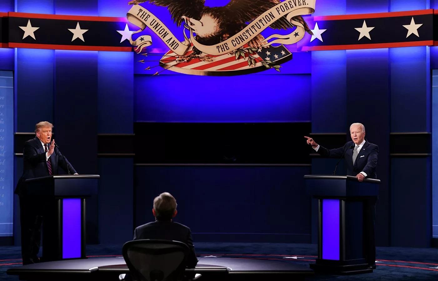 Nếu đắc cử tổng thống Mỹ, ông Biden sẽ làm gì?