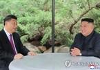 Trung Quốc có động thái với Triều Tiên ngay trước bầu cử Mỹ