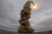 Video Nga thử nghiệm hệ thống phòng thủ tên lửa mới