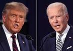 Ông Biden hay Trump đắc cử Tổng thống Mỹ sẽ có lợi cho Ukraine?