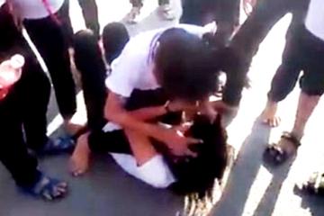 """Hai nữ sinh đánh nhau: """"Giáo dục văn hóa học đường phải đi từ những bài học thực tế"""""""