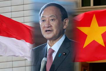 Mục đích chuyến thăm 2 nước ASEAN của Thủ tướng Nhật Bản Suga