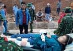 Quảng Nam: Phát hiện thêm 2 thi thể trong vụ sạt lở ở Trà Leng