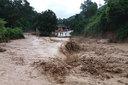 Ngay mai 31/10, Nghệ An và Hà Tĩnh tiếp tục có mưa lớn, nguy cơ lũ quét và sạt lở lớn