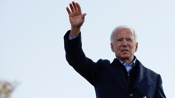 Ông Biden thề sẽ không đóng cửa nước Mỹ nếu ông thắng cử