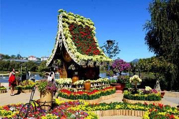 Du lịch Lâm Đồng kích cầu trở lại