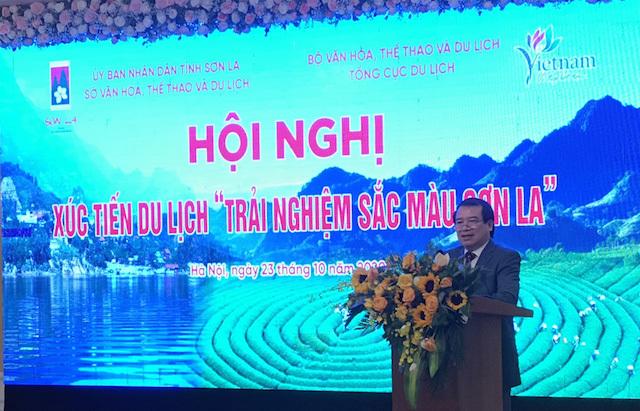 Sơn La giới thiệu tiềm năng du lịch tới người dân Thủ đô