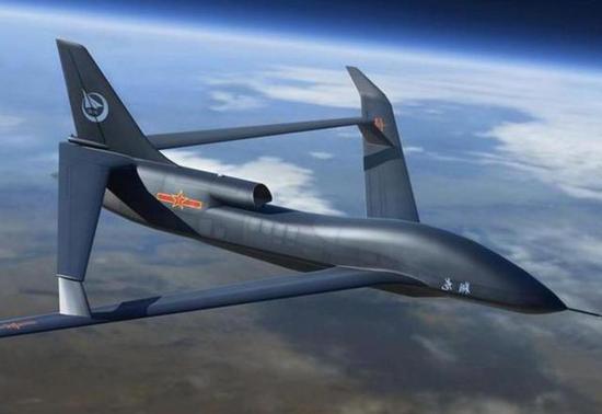 Báo Mỹ cảnh báo về sức mạnh 'đáng sợ' của UAV Trung Quốc