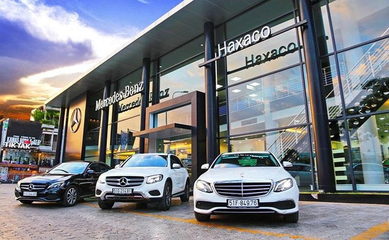 """Bất chấp dịch bệnh, """"đại gia"""" bán xe Mercedes vẫn khởi sắc, dự kiến tăng gấp đôi cổ tức"""