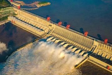 Trung Quốc hiếm hoi công bố thông tin về đập Tam Hiệp