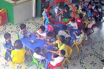 Đình chỉ cô giáo mầm non đánh, cắn học sinh: Chưa đủ răn đe!