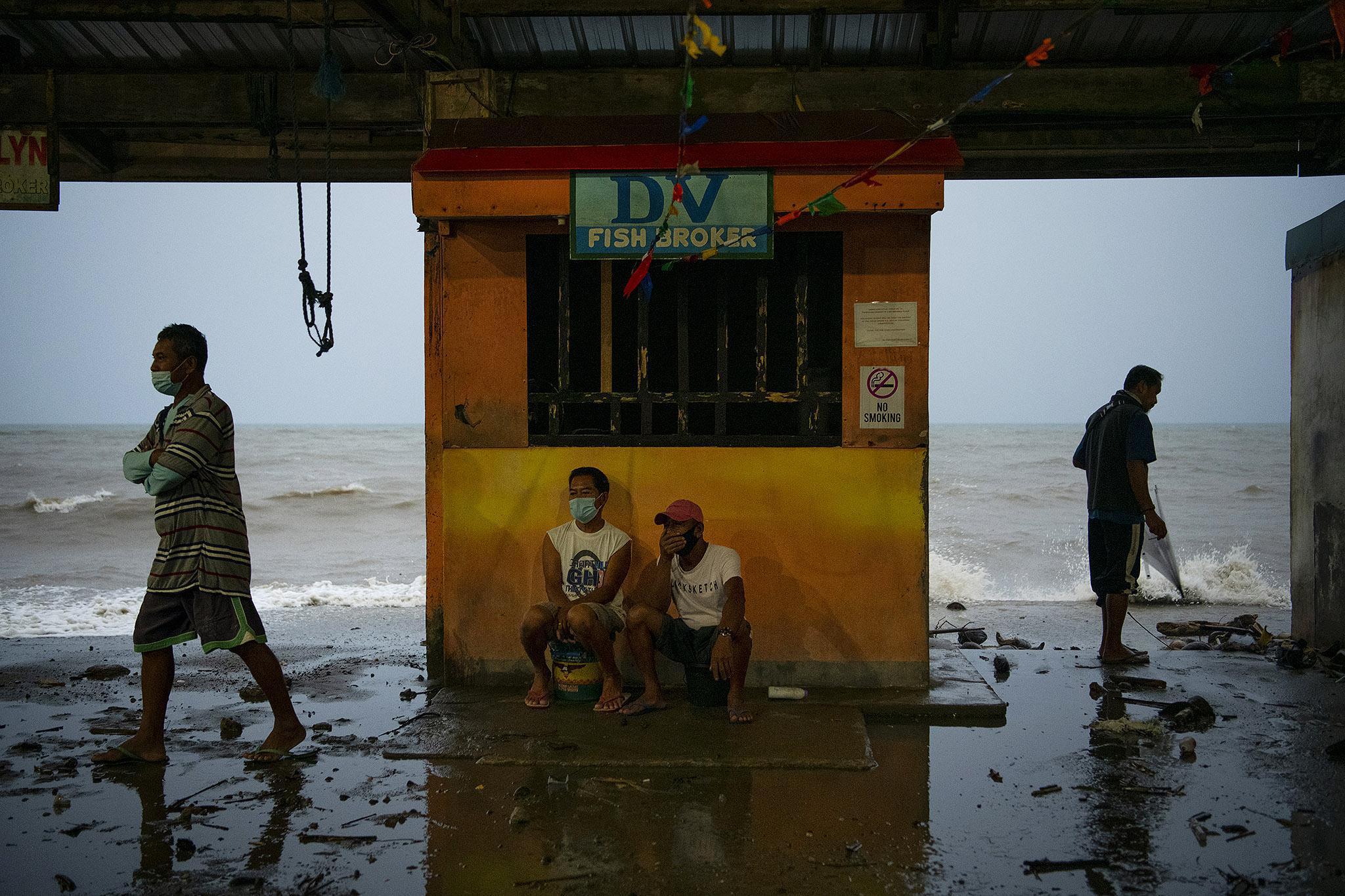Philippines ra sao sau khi siêu bão Goni tấn công?