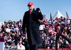Ông Trump vẫn tự tin giành chiến thắng bầu cử Tổng thống Mỹ