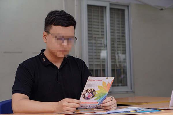 Nam sinh Đại học GTVT tử vong nghi do 'đạn lạc' khi chờ bạn gái lúc nửa đêm