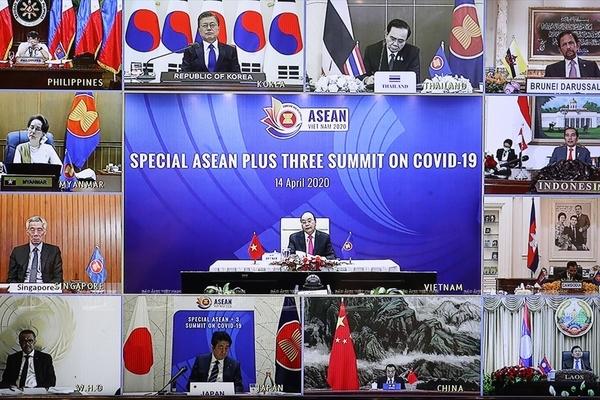 Việt Nam dẫn đắt ASEAN vượt qua thách thức năm 2020