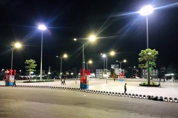 Quảng Ninh: Đến hết năm 2025, phấn đầu tiết kiệm tối thiểu 6,7% tổng tiêu thụ năng lượng