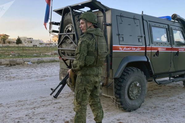 Tình hình Syria: Nga 'chỉ mặt' thủ phạm dùng UAV tấn công Idlib