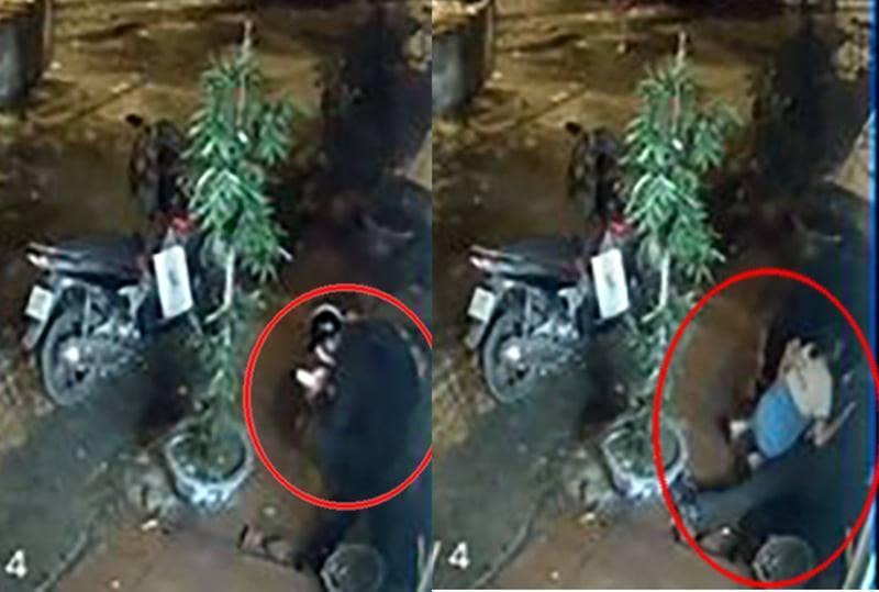 Đề nghị cho ra khỏi ngành với cán bộ công an Hà Nội vô ý bắn chết nam sinh viên