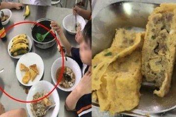 """Phụ huynh """"mách nước"""" cách kiểm soát bữa ăn bán trú tại trường"""