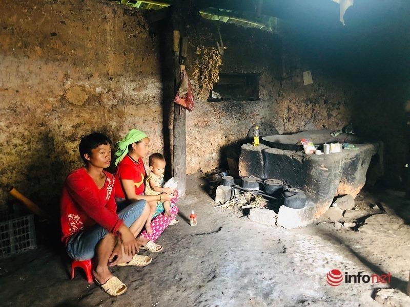 Tình trạng tái nghèo và phát sinh nghèo còn cao