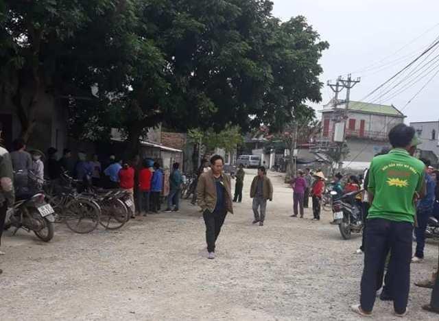 Thanh Hóa: Một người phụ nữ tử vong tại nhà riêng, nghi bị sát hại