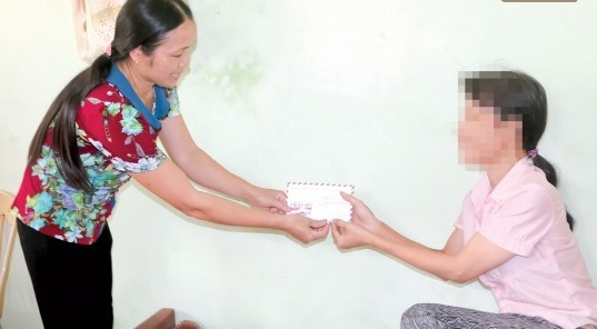 Đắk Lắk: Giải pháp hữu hiệu giảm tình trạng mua bán người
